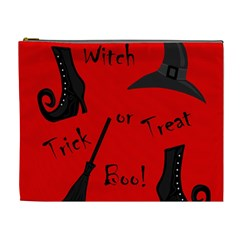 Witch supplies  Cosmetic Bag (XL)