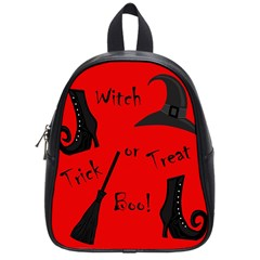 Witch supplies  School Bags (Small)