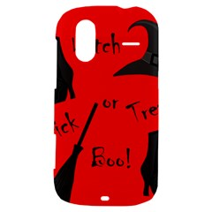 Witch supplies  HTC Amaze 4G Hardshell Case