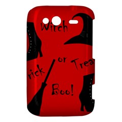 Witch supplies  HTC Wildfire S A510e Hardshell Case