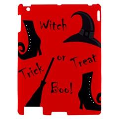 Witch supplies  Apple iPad 2 Hardshell Case