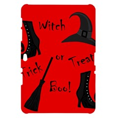 Witch supplies  Samsung Galaxy Tab 10.1  P7500 Hardshell Case