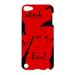 Witch supplies  Apple iPod Touch 5 Hardshell Case