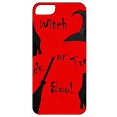 Witch supplies  Apple iPhone 5 Classic Hardshell Case