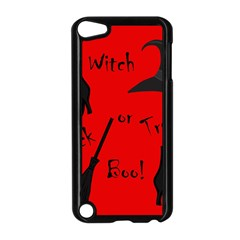 Witch supplies  Apple iPod Touch 5 Case (Black)