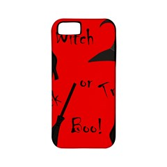 Witch supplies  Apple iPhone 5 Classic Hardshell Case (PC+Silicone)