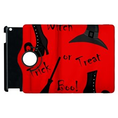 Witch supplies  Apple iPad 2 Flip 360 Case