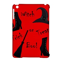 Witch supplies  Apple iPad Mini Hardshell Case (Compatible with Smart Cover)