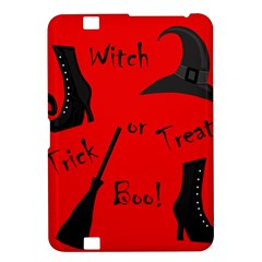 Witch supplies  Kindle Fire HD 8.9
