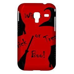 Witch supplies  Samsung Galaxy Ace Plus S7500 Hardshell Case