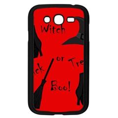 Witch supplies  Samsung Galaxy Grand DUOS I9082 Case (Black)