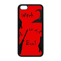 Witch supplies  Apple iPhone 5C Seamless Case (Black)
