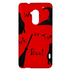 Witch supplies  HTC One Max (T6) Hardshell Case