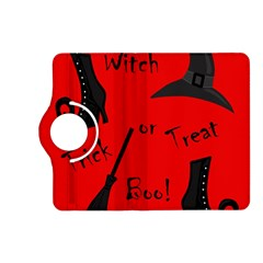 Witch supplies  Kindle Fire HD (2013) Flip 360 Case