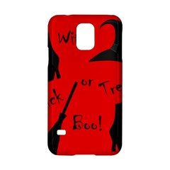 Witch supplies  Samsung Galaxy S5 Hardshell Case