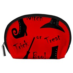 Witch supplies  Accessory Pouches (Large)