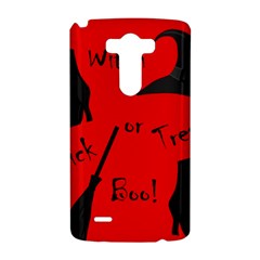 Witch supplies  LG G3 Hardshell Case