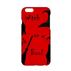 Witch supplies  Apple iPhone 6/6S Hardshell Case