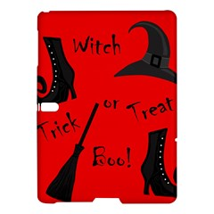 Witch supplies  Samsung Galaxy Tab S (10.5 ) Hardshell Case