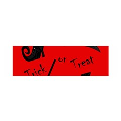 Witch supplies  Satin Scarf (Oblong)
