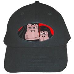 Gorillas Black Cap