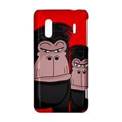 Gorillas HTC Evo Design 4G/ Hero S Hardshell Case