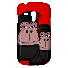 Gorillas Samsung Galaxy S3 MINI I8190 Hardshell Case