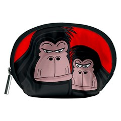 Gorillas Accessory Pouches (Medium)