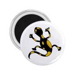 Lizard 2.25  Magnets