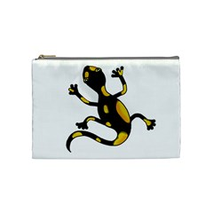 Lizard Cosmetic Bag (Medium)