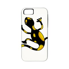 Lizard Apple iPhone 5 Classic Hardshell Case (PC+Silicone)