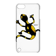 Lizard Apple iPod Touch 5 Hardshell Case with Stand