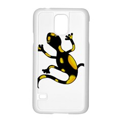 Lizard Samsung Galaxy S5 Case (White)