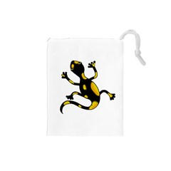 Lizard Drawstring Pouches (Small)