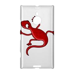 Red lizard Nokia Lumia 1520