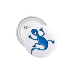 Blue lizard 1.75  Buttons