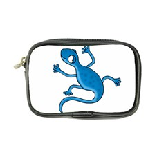 Blue lizard Coin Purse