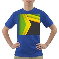 Your Resolution Dark T-Shirt
