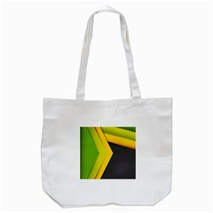 Your Resolution Tote Bag (White)