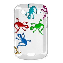 Colorful lizards Bold Touch 9900 9930