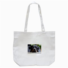 Rottweiler 2 Tote Bag (White)