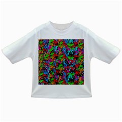 Lizard pattern Infant/Toddler T-Shirts