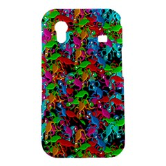 Lizard pattern Samsung Galaxy Ace S5830 Hardshell Case