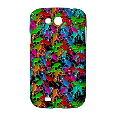 Lizard pattern Samsung Galaxy Grand GT-I9128 Hardshell Case
