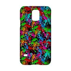 Lizard pattern Samsung Galaxy S5 Hardshell Case