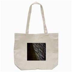 Architecture Tote Bag (Cream)