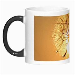 Dandelion Sun Dew Water Plants Morph Mugs