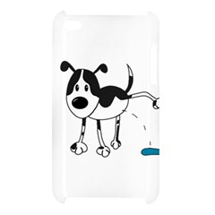 My cute dog Apple iPod Touch 4