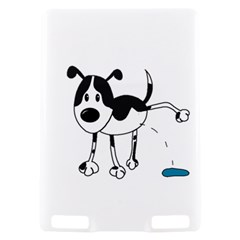 My cute dog Kindle Touch 3G