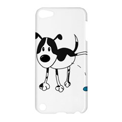 My cute dog Apple iPod Touch 5 Hardshell Case